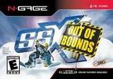 SSX: Out of Bounds (Nokia N-Gage)